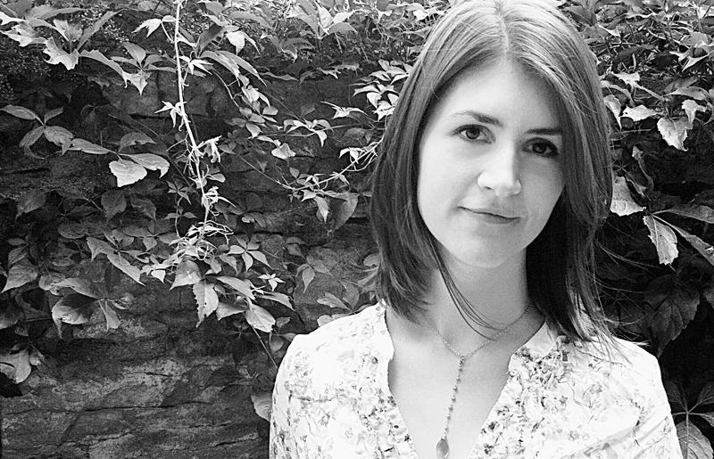 Jacquelyn Arends - Designer, Illustrator, Entrepreneur