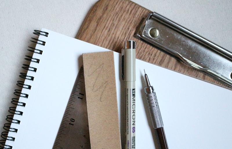 sketching tools