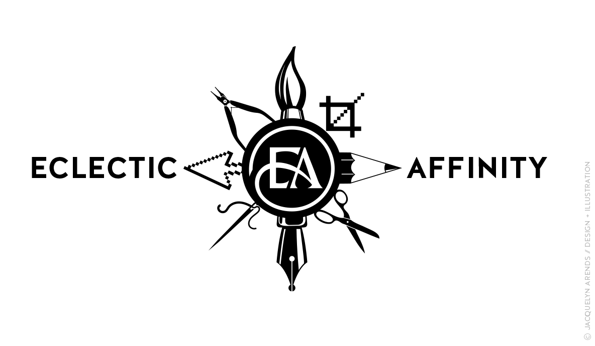 Eclectic Affinity logo