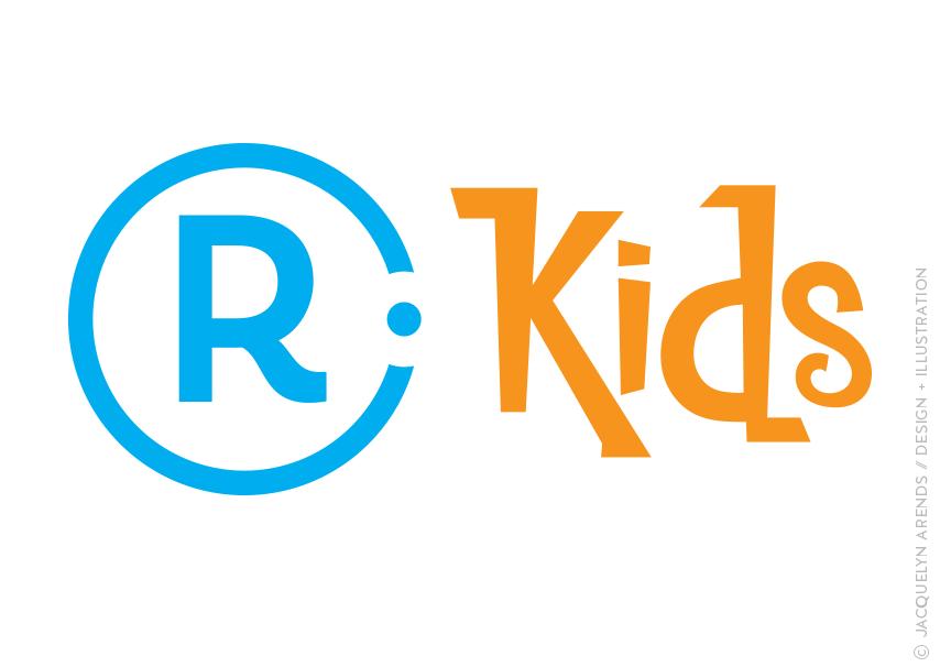 Rejoice! Kids program logo