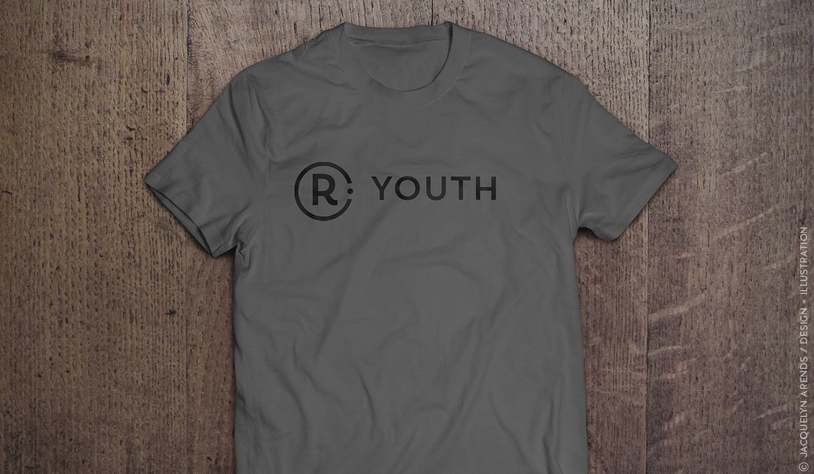 Rejoice! Youth T-shirt