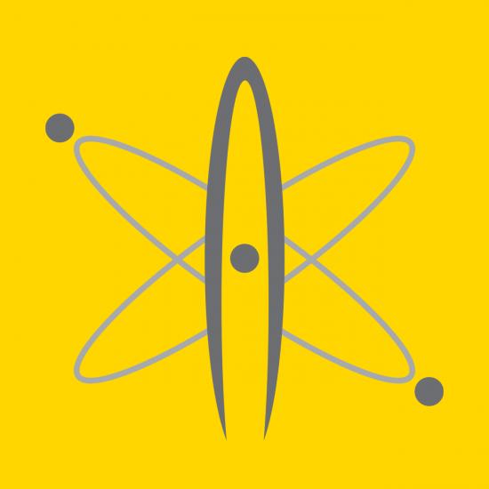 Adam Arends logo design; © Jacquelyn Arends