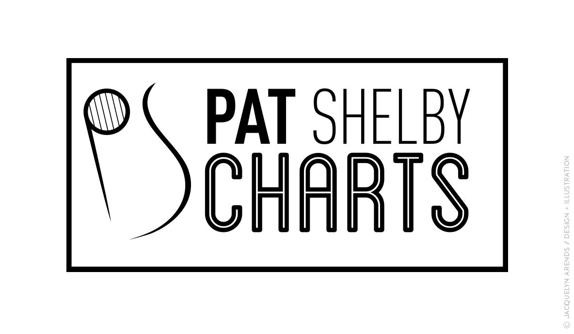 Pat Shelby Charts logo