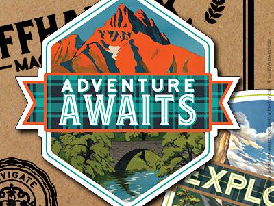 Adventure; © Ganz/Midwest-CBK 2018