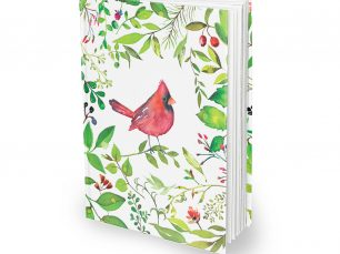 Take Flight journal designed by Jacquelyn Arends; © Ganz/Midwest-CBK