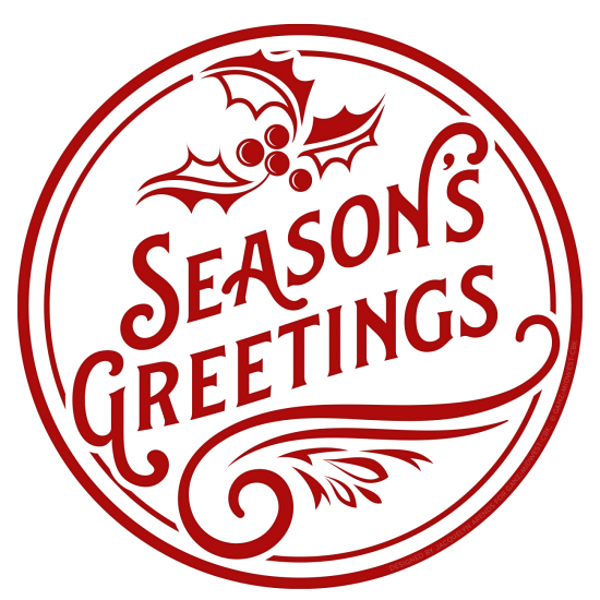 Season's Greetings icon designed by Jacquelyn Arends; © Ganz/Midwest-CBK