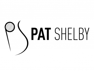 Pat Shelby logo; © Jacquelyn Arends