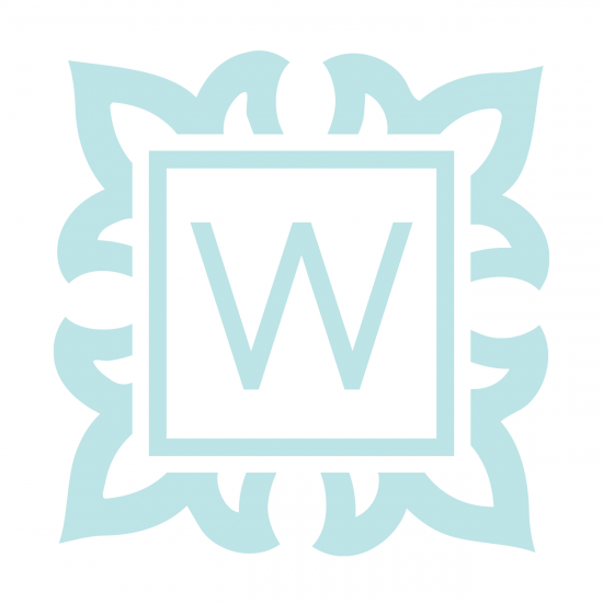 Waterlily Cosmetics logo; © Jacquelyn Arends