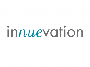 Innuevation logo by Jacquelyn Arends